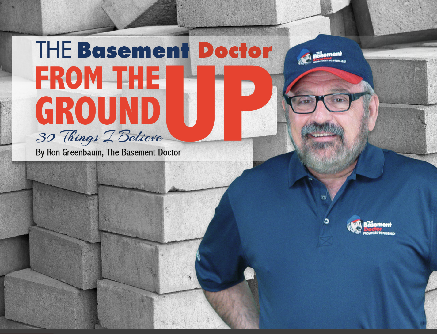 Basement Doctor Franchise | From The Ground Up